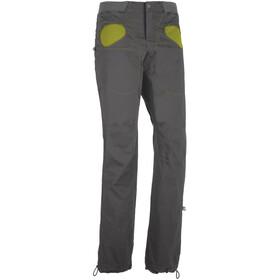E9 Rondo Story Spodnie Mężczyźni, iron
